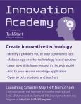 InnovationAcademyFlyer