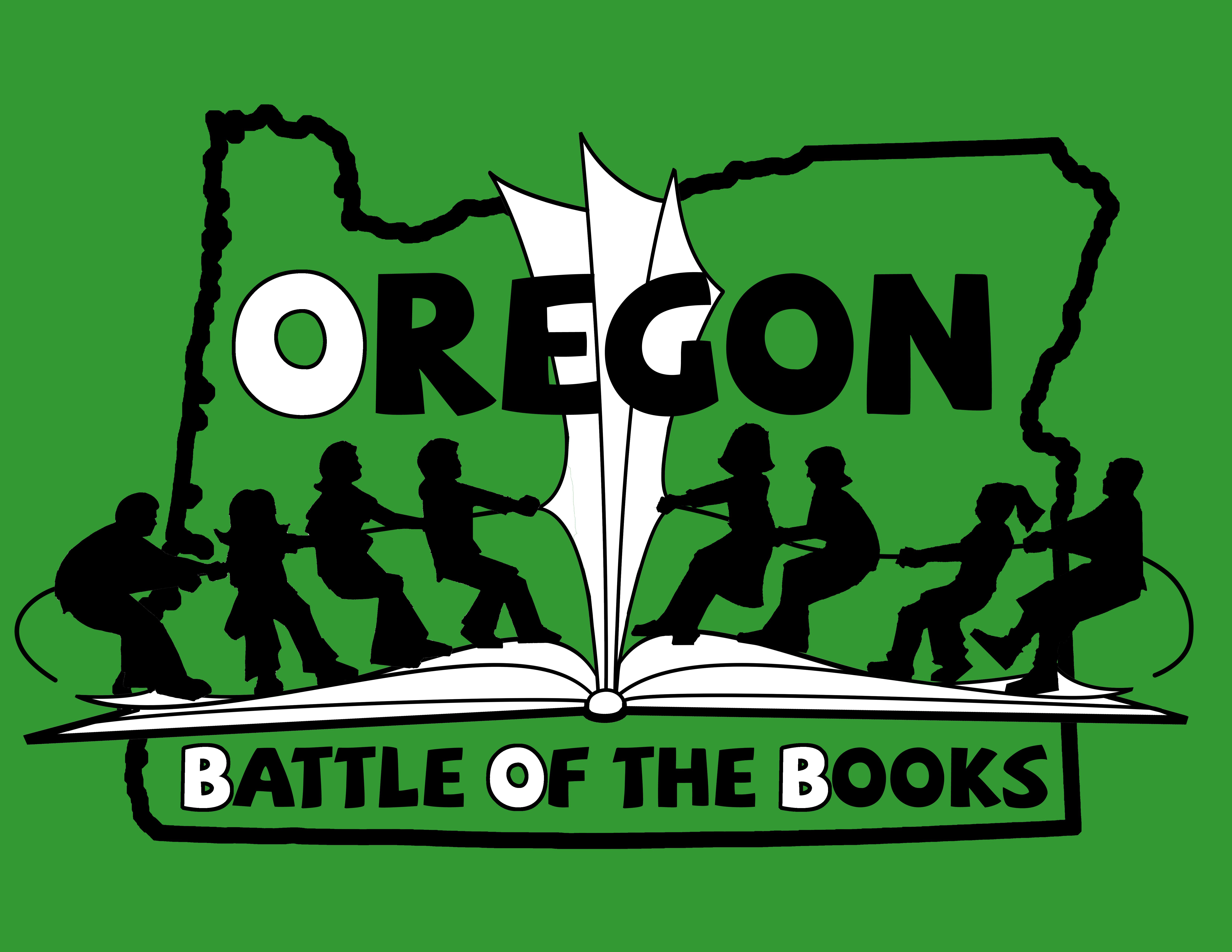 Oregon Battle of the Books picture