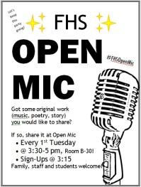 open-mic-generic-flier